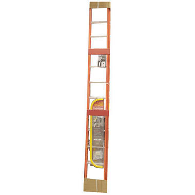 Keller� Fiberglass Extension Ladder - 24ft.