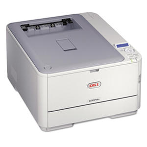 Oki - C331dn Digital Color Printer