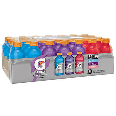 Gatorade Kids Variety Pack -12 oz. - 28 pk.