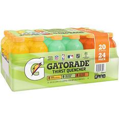 Gatorade Variety Pack (20 oz. ea., 24 pk.)