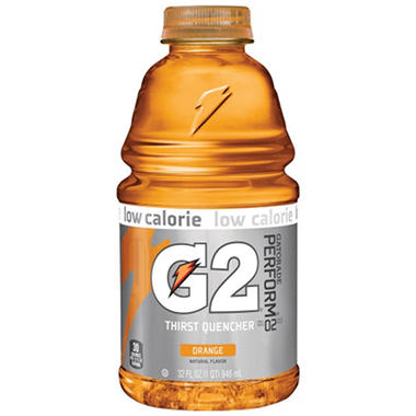 Gatorade 3 Pack 3 / 32oz Bottles