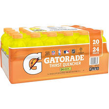 Gatorade® Lemon-Lime - 24/20 oz. bottles