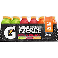 Gatorade X-Factor Variety Pack, 20 oz. (24 ct.)