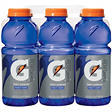 Gatorade® Fierce Grape, 24/24 Oz Bottles