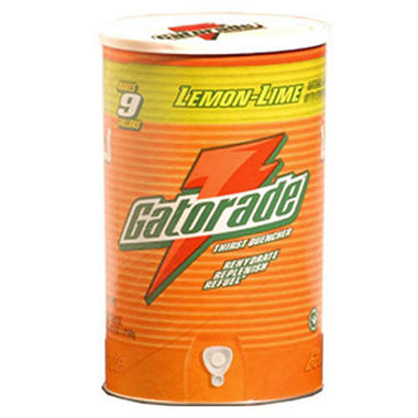 Gatorade Thirst Quencher Powder, Lemon-Lime (makes 36 quarts)