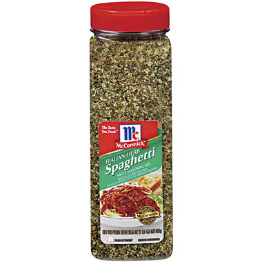 McCormick® Spaghetti Sauce Seasoning Mix - 20.5 oz.