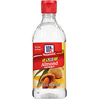 McCormick Pure Almond Extract - 16 oz.