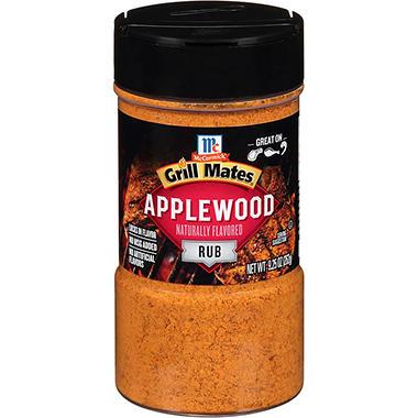 McCormick® Grill Mates® Applewood Rub - 9.25 oz.