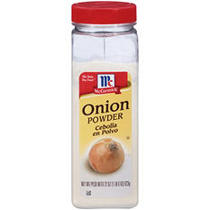 McCormick Onion Powder - 22 oz.