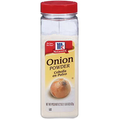 McCormick Onion Powder (22 oz.)