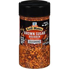 McCormick Grill Mates Brown Sugar Bourbon Marinade (9.5 oz.)