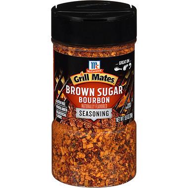 McCormick Grill Mates Brown Sugar Bourbon Marinade (9.5 oz.) - Sam's ...