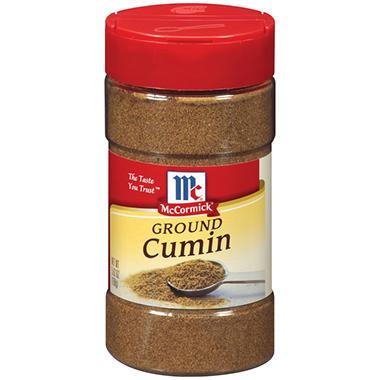 McCormick Ground Cumin - 5.62 oz.