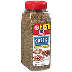 McCormick Greek Dressing, Dip & Recipe Mix (15.25 oz.)