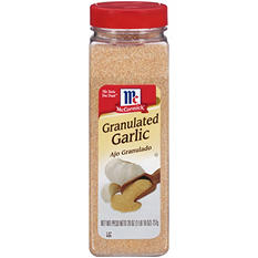 McCormick Granulated Garlic (26 oz.)