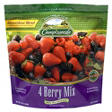 Campoverde 4 Berry Mix - 3 lb.