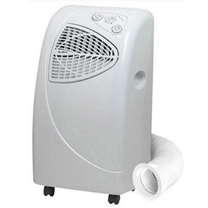 Amcor Portable Air Conditioners with Manual Controls - 12,000 BTUs