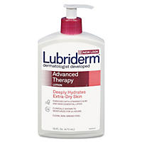 Lubriderm Advanced Therapy Lotion (16 fl. oz.)