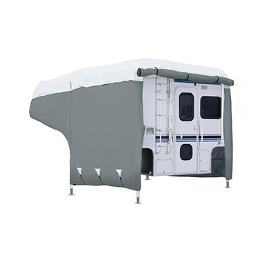 Classic Accessories Deluxe Camper Cover - 10' to 12'
