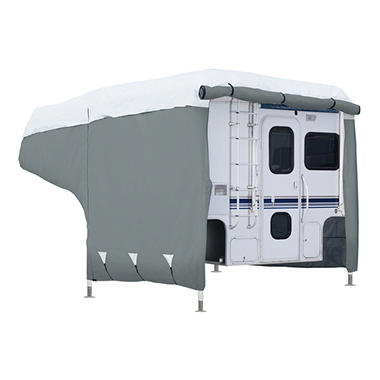 Classic Accessories Folding Camper Cover -  8' to 10'