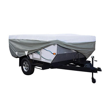 Classic Accessories Folding Camper Cover - 16' to 18'