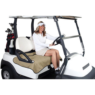 Classic Accessories Golf Seat Blanket