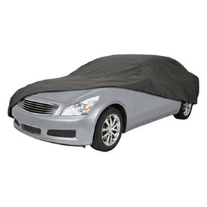 Classic Accessories - Car Cover - Sedan