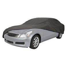 Classic Accessories - Car Cover - Sedan