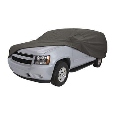 Classic Accessories Suv/Pickup Cover Compact