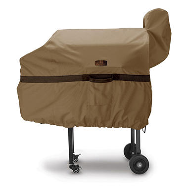 Hickory Pellet Grill Cover