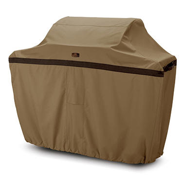 Hickory Cart BBQ Cover