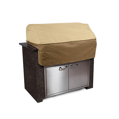 Veranda Patio Island Grill Top