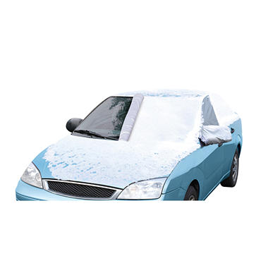 Classic Accessories Deluxe Windshield Cover - Medium