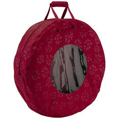 Seasons Wreath Storage Bag - Medium
