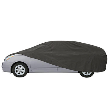 Classic Accessories - Car Cover - Hatchback