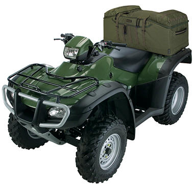 Classic Accessories ATV Rear Mollie Bag