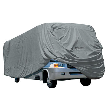 Classic Accessories Class A RV Cover PolyPro 1