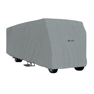 Classic Accessories PolyPro 1 Class C RV Cover