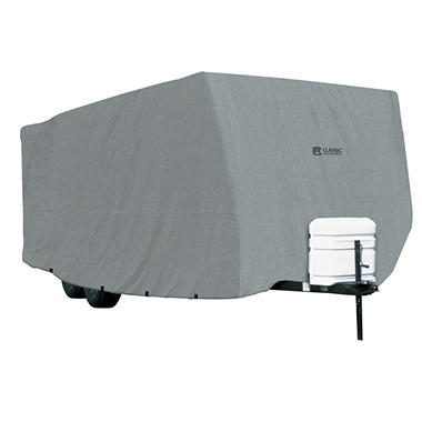 Classic Accessories PolyPro 1 Travel Trailer Cover