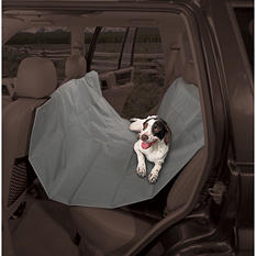 Classic Accessories Heritage Rear Seat Protector