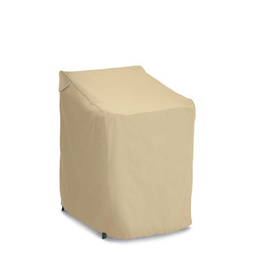 Stackable Chair Cover - Sand