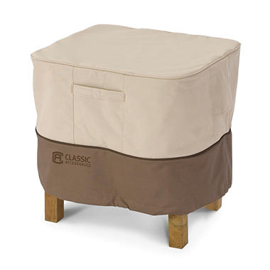 Veranda Ottoman / Side Table Cover