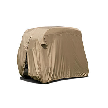 Golf Car Easy-On Cover