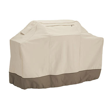 Veranda Cart BBQ Cover - XXL