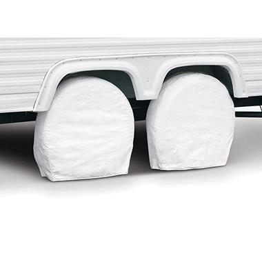 RV Wheel Covers - 32