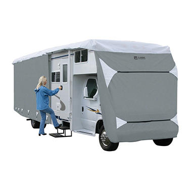 Classic Accessories Class C RV Cover - 23' to 26'