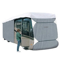 Extra Tall RV Cover - 33'-37'