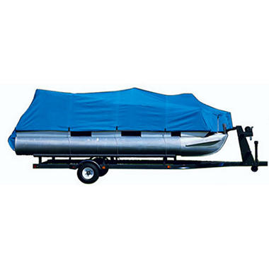 Stearns® Hurricane™ Pontoon Boat Cover - 21' - 24'