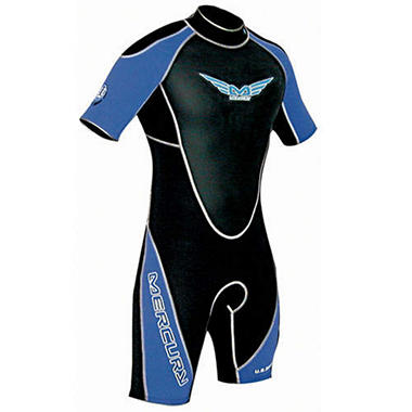 U.S. Divers® 3/2 Adult Shorty Wetsuit-Available Small thru XXL