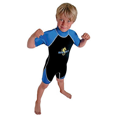 Core Warmer Youth Wetsuit-Available in Small, Medium or Large